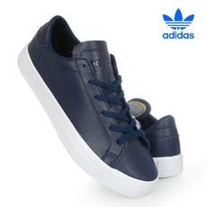 sale retailer d778e 57de2 아디다스 코트밴티지 레더 S76209 신발 운동화 단화